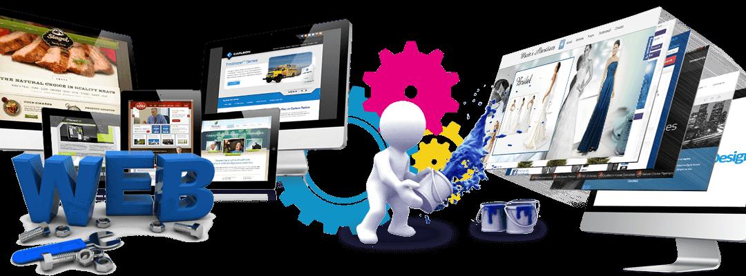 Интернет сайты: виды, предназначение, поисковое продвижение сайтов